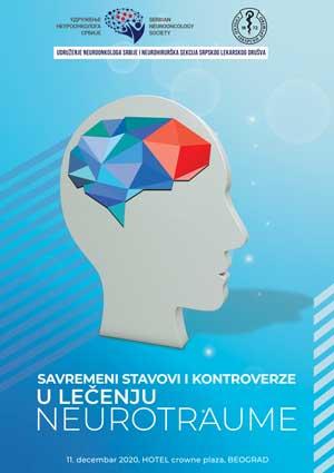 Savremeni stavovi i kontroverze u lečenju neurotraume